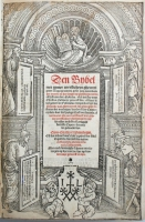 Liesvelt (1542) Titel