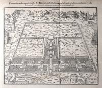 Deuxaes (1580) Tempel