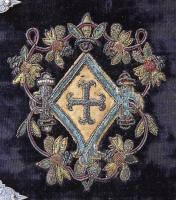 DA (1608) Middenstuk