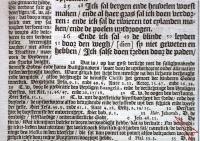 Ravesteijn (1637) Vtn Jes 42,8