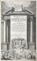 Ravesteijn (1654) Titelgravure