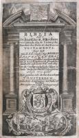 Ravesteijn (1669) Titelgravure