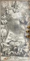 NT-Gaes (1674) Titelgravure