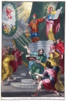 Mortier (1700) Titelgravure-I