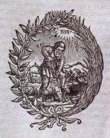 Keur - Drukkersmerk (JHWH)