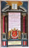 1714 - Keur-Titelgravure