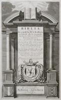 Keur (1729) Titelgravure