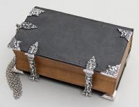 Biblia (1762) Liggend