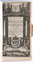 SV (1768) Titelgravure