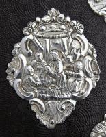 SV (1777) MO-Kribbe