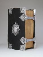 SV (1810) Zilverbeslag-L