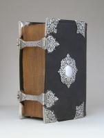 SV (1810) Zilverbeslag-R