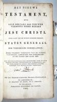NT (1856) Titelblad