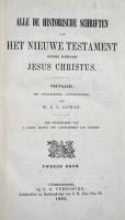 NT-Lipman (1861) Titel