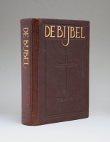 Ob&Br (1935) Boekband