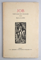 Job-Gans (1952) Titel