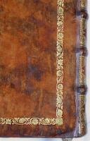 Keur-Acorn (1729) Rolstempels