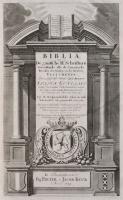 Keur-Acorn (1729) - Titelgravure
