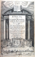 Loymans-Bot-Colom, Adam (1648) Titelgr JHWH