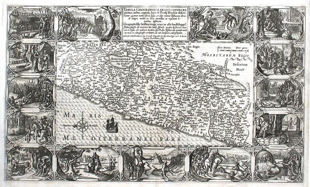 1625 - Mathes (LandsIsrael)