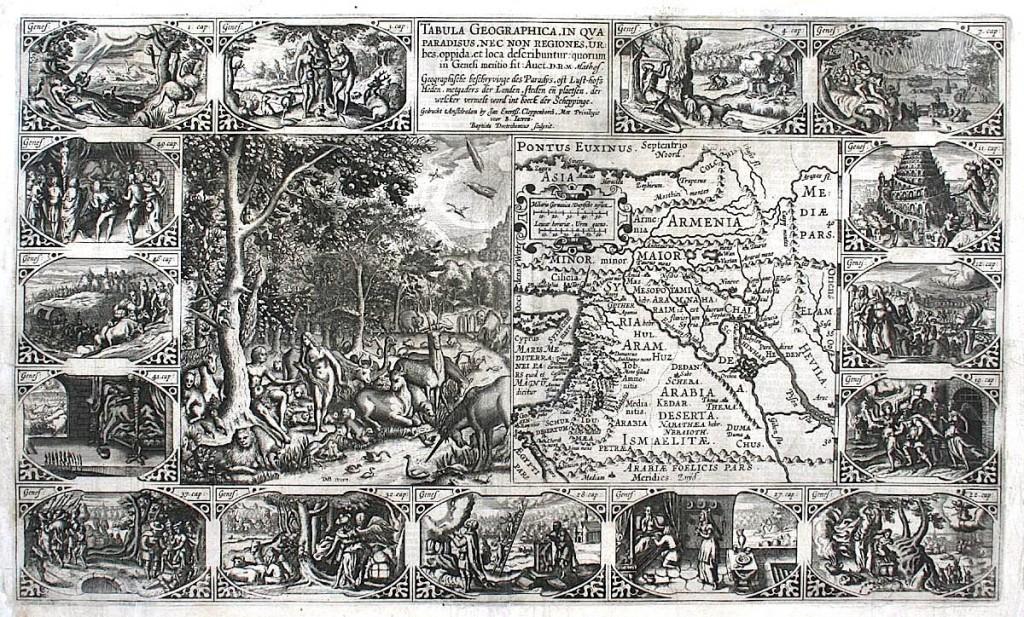 1625 - Mathes (Paradys)
