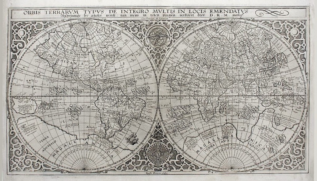 1625 - Mathes (WorldMap)