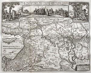 2. Visscher-Sm (1748) Paradys