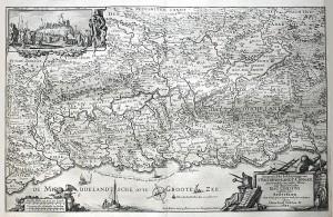 CJVisscher (1642) Canaan