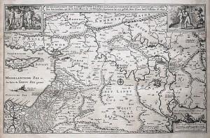 CJVisscher (1642) Paradys