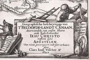 CJVisscher (1642) Vissertje