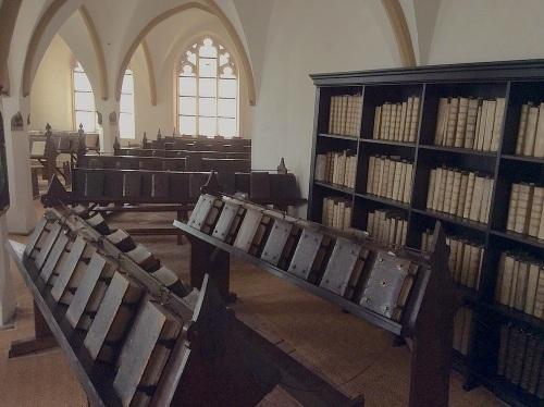 DeLibrije-Zutphen (I)