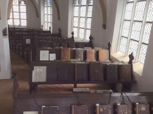 DeLibrije-Zutphen (II)