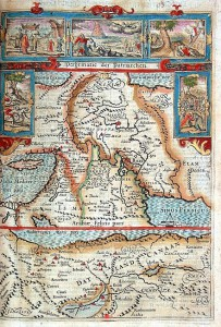 Deuxaes-Danzig (1598) Map-Patriarch