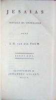 Van der Palm Bijbelvertaling