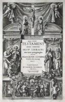 Jezuïet Fransiscus Costerus