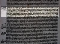 Vorsterman (1528) Tetragram