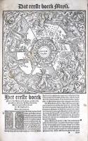 Leuvense-1548-Scheppingsprent-JHWH