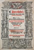 Biestkens (1579) Titel