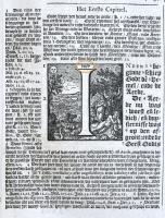 Ravesteijn (1654) Tekstgravure-JHWH