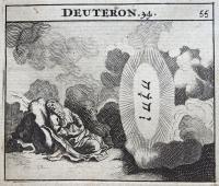Ravesteijn (1654) Grav-JHWH-II