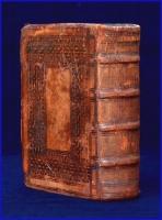 NT-Biestkens (1662) Rinnerts-Band