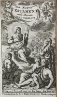 NT-Rooleeuw (1694) Titelgravure