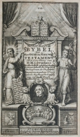 Luther (1700) Titel