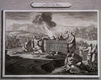 Exodus 17 - JHWH