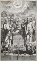 NT-Verschuur (1705) Titelgravure