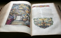 1714 - Keur (Basnage) Prent-IIa