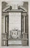Keur (1714) Titelgravure-I