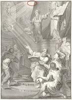 Lutherbijbel-1725-Titel-II-1