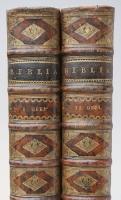 Keur-VDamme (1729) Ruggen-I