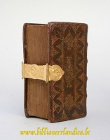 Bible-1761-BandSlot